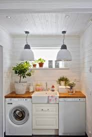 Decorating Laundry Rooms by Laundry Room Winsome Small Laundry Decorating Ideas White