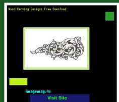 Wood Carving Free Download by Free Relief Carving Patterns 101843 The Best Image Search