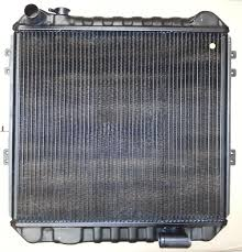 toyota hilux car radiator replacement radiators from adrad