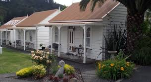 Cottages In New Zealand by Coromandel Colonial Cottages Motel New Zealand