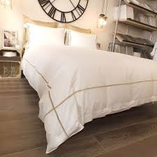 How To Make A Bed With A Duvet Beaumont U0026 Brown The Best Bed Linen In The World