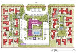 multi family compound plans pocket neighborhoods ross chapin architects