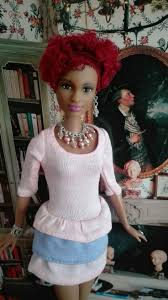 human barbie doll family 706 best black barbies with natural hair images on pinterest