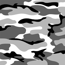 winter camo mural andy k murals your way image for winter camo