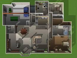 100 2d home layout design software kerala single floor