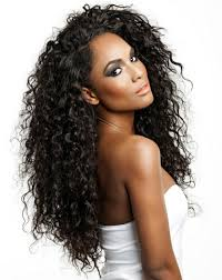 blog common problems for curly wigs and solutions