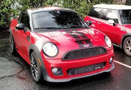lexus coupe cpo fs u0027cpo u0027 2012 mini coupe jcw r58 north american motoring