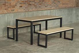 Modern Dining Sets Loft Indoor Modern Dining Set U2013 300 U2013 Elan Furniture