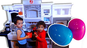 hidden pictures thanksgiving kids prepare thanksgiving food with giant step2 pretend play