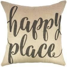 Burlap Decorative Pillows Jute Throw Pillows Shop The Best Deals For Nov 2017 Overstock Com