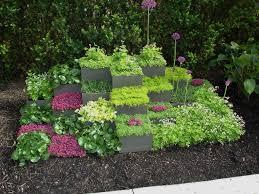 Container Garden Design Ideas Garden Landscaping Lovely Small Simple Home Garden Decorating