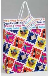 purim bags purim gift bag with gift tag pr 10519 170x260 jpg