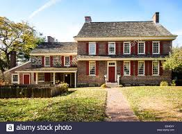 whitall house red bank battlefield park national park new