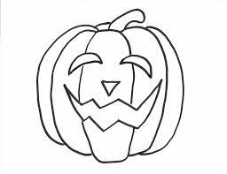 halloween coloring pages jack o lantern olegandreev me