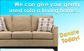 donate sofa pick up sharing connections downers grove illinois we furnish hope