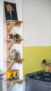 kitchen shelf design pallet kitchen shelves 99 pallets