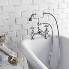the bath co coniston bath shower mixer tap victoriaplum com coniston bath shower mixer
