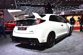 Honda Civic Usa Honda Confirms Civic Type R For Us