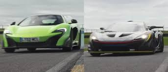 fastest mclaren the ultra fast mclaren 675lt is no match for the track only p1 gtr