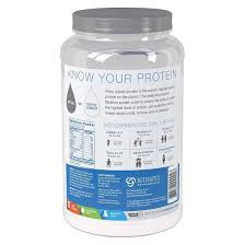 designer whey protein powder integrated supplements whey isolate protein powder strawberry