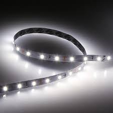 com le 16 4ft led flexible light strip 300 units smd 2835 leds 12v dc non waterproof light strips led ribbon diy holiday home kitchen
