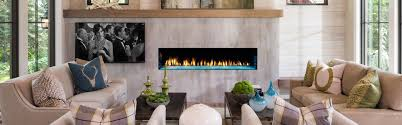 primo series gas fireplace heat u0026 glo