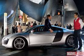 audi in marvel com