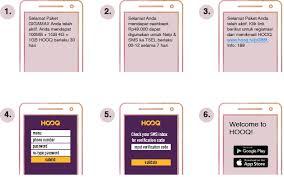 cara mengubah data hooq ke paket biasa dari anitun cara cek kuota hooq dan viu telkomsel kuotadata com kuotadata com
