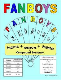 fanboys worksheet worksheets