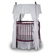 round cribs easy home concepts