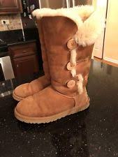 womens ugg maddi boots ugg australia buckle suede winter boots for ebay