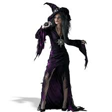 Pictures Womens Halloween Costumes Sorceress Costume Buycostumes