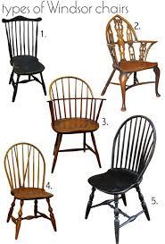 Black Windsor Chairs Best 25 Windsor Chairs Ideas On Pinterest Windsor Homes Black