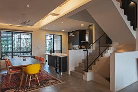 a loft style house with high ceilings and open spaces u2039 lookbox living