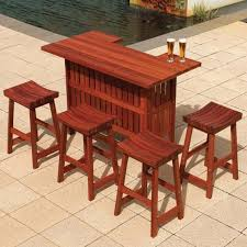 Patio Bar Furniture by 12 Outdoor Bar Furniture For Escaping From Your Obligations Top