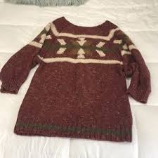 Free Northern Lights Sweater In 36 Free Dresses Skirts Free Northern Lights