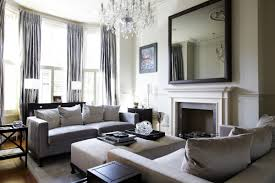 Windows Family Room Ideas Large Family Room With Fireplace And Wall Of Windows Breathtaking