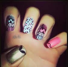 15 best nails black u0026 white images on pinterest black and white