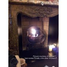 design considerations for a ventless ethanol fireplace bio