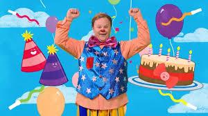 happy birthday cbeebies bbc