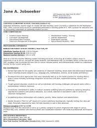 Teachers Sample Resume by Teacher Resume Free Sample Carriedfred Gq