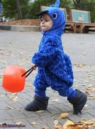 Halloween Costume 6 Month Homemade Raving Rabbid Costume Costumes Homemade Halloween