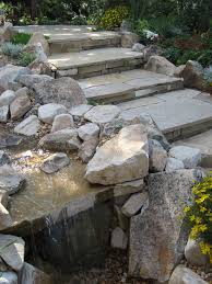 outdoor design creative excellent pondless water fountains small