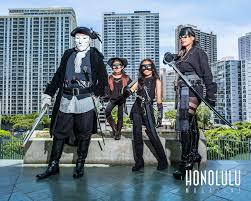 Dread Pirate Roberts Halloween Costume 10 Epic Costumes Impressed Comic Honolulu