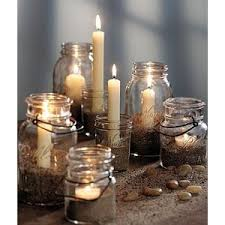 mason jar decorating ideas mason u0027s polyvore