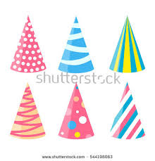 birthday hats birthday hat stock images royalty free images vectors