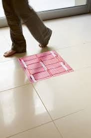 Heated Floor Under Laminate Heated Floors