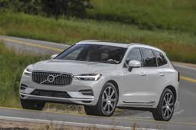 v olvo 2018 volvo xc60 t8 first drive review digital trends