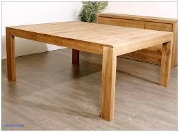 table rectangulaire cuisine luxe table de cuisine pour table de sejour carrée deco cuisine