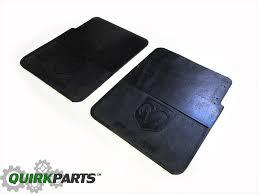 3500 Dodge Truck Mud Flaps - dodge ram 2500 3500 dually heavy duty rubber rear mud flaps brand